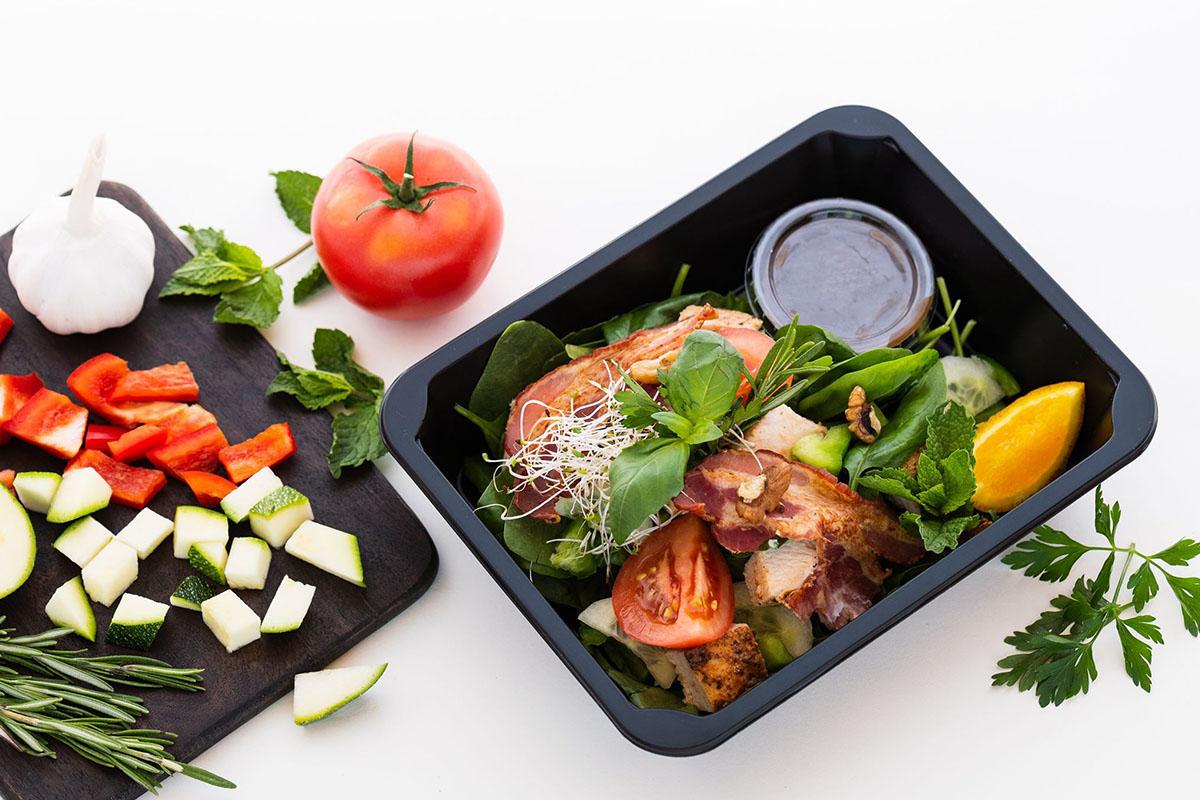 Dieta Paleo Catering Dietetyczny Optidiet